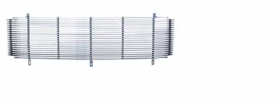 Super Duty Pickup - 1999-2007 - 99-'04 FORD SUPERDUTY GRILLE BILLET INSERT