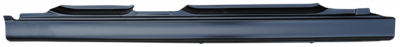 5-Series - 1997-2003 - '99-'05 BMW 3 SERIES (E46) SEDAN ROCKER PANEL, PASSENGER'S SIDE