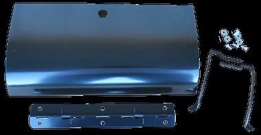 GMC Pickup - 1955-1959 - '55-'59 CHEVROLET PICKUP GLOVE BOX DOOR KIT