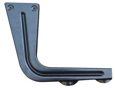 '67-'72 CHEVROLET/GMC STEPSIDE BED STEP HANGER, DRIVER'S SIDE