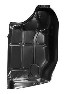 S10 Pickup - 1982-1993 - 82-'94 CHEVROLET S-10 CAB FLOOR PAN, DRIVER'S SIDE
