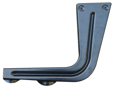 '67-'72 CHEVROLET/GMC STEPSIDE BED STEP HANGER, PASSENGER'S SIDE