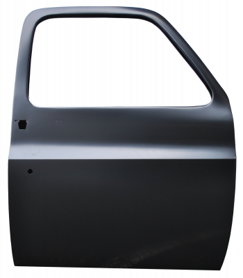 Pickup - 1988-1998 - 77-'91 Chevrolet & GMC Pickup, Blazer, Jimmy, and Suburban High Quality Door Shell Passenger's Side