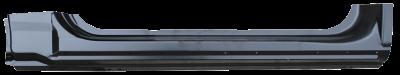 F150 Pickup - 2009-2014 - '09-'14 F150 STANDARD CAB ROCKER PANEL, DRIVER'S SIDE