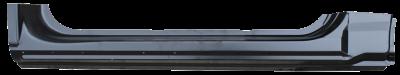F150 Pickup - 2009-2014 - '09-'14 F150 STANDARD CAB ROCKER PANEL, PASSENGER'S SIDE