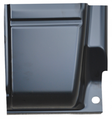 F150 Pickup - 2009-2014 - 09-'14 FORD F150 STANDARD CAB CAB CORNER, DRIVER'S SIDE