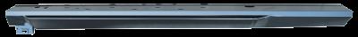 Ranger - 2001-2012 - 98-'11 FORD RANGER 2 DOOR EXTENDED CAB ROCKER PANEL, DRIVER'S SIDE