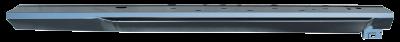 Ranger - 2001-2012 - 98-'11 FORD RANGER 2 DOOR EXTENDED CAB ROCKER PANEL, PASSENGER'S SIDE