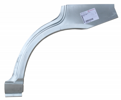 Fit - 2007-2008 - 07-'08 HONDA FIT REAR WHEEL ARCH, DRIVER'S SIDE