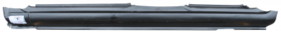 Sephia - 1998-2001 - 98-'01 KIA SEPHIA/'02-'04 SPECTRA SEDAN ROCKER PANEL, DRIVER'S SIDE