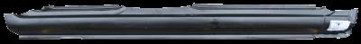 Sephia - 1998-2001 - 98-'01 KIA SEPHIA/'02-'04 SPECTRA SEDAN ROCKER PANEL, PASSENGER'S SIDE