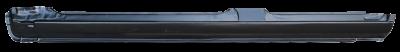 626 - 1982-1987 - 83-'87 MAZDA 626 ROCKER PANEL, DRIVER'S SIDE