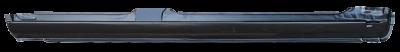 626 - 1982-1987 - 83-'87 MAZDA 626 ROCKER PANEL, PASSENGER'S SIDE