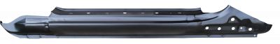 99-'05 MAZDA MIATA ROCKER PANEL DRIVER'S SIDE - Image 2