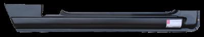 Raider - 1982-1991 - 82-'91 MITSUBISHI MONTERO/DODGE RAIDER 2DR ROCKER PANEL, PASSENGER'S SIDE