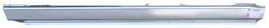 740 - 1983-1992 - 83-'92 VOLVO 740 & 760 SEDAN ROCKER PANEL, DRIVER'S SIDE