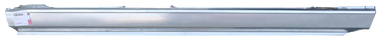 740 - 1983-1992 - 83-'92 VOLVO 740 & 760 SEDAN ROCKER PANEL, PASSENGER'S SIDE