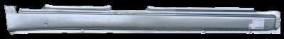 Passat - 1988-1996 - 93-'97 VOLKSWAGEN PASSAT ROCKER PANEL PASSENGER'S SIDE