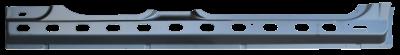 02-'08 DODGE RAM QUAD CAB INNER ROCKER PANEL, PASSENGER'S SIDE