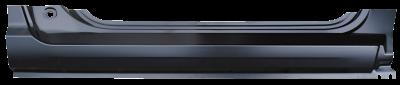 Ram Pickup - 2009-2018 - 09-'18 DODGE RAM STANDARD CAB ROCKER PANEL, PASSENGER'S SIDE