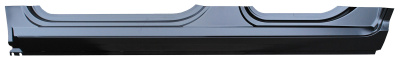 Ram Pickup - 2009-2018 - 09-'16 DODGE RAM QUAD CAB ROCKER PANEL, DRIVER'S SIDE