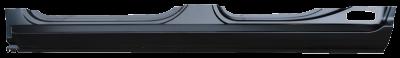 """Ram Pickup - 2009-2018 - 09-'18 DODGE RAM CREW CAB ROCKER PANEL (41.5"""" REAR DOOR), DRIVER'S SIDE"""
