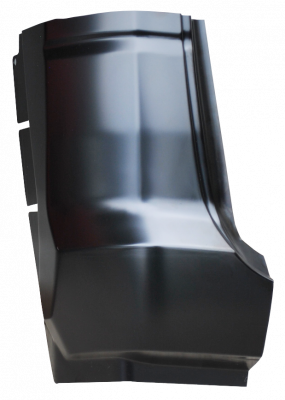 "Ram Pickup - 2009-2018 - 09-'18 DODGE RAM CREW CAB (41.5"" REAR DOOR) CAB CORNER, PASSENGER'S SIDE"