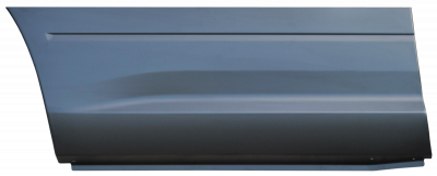 """Ram Pickup - 2009-2018 - 09-'18 DODGE RAM (96"""" BED) FRONT LOWER SECTION OF BED, PASSENGER'S SIDE"""
