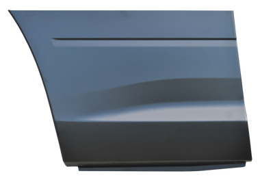 """Ram Pickup - 2009-2018 - 09-'18 DODGE RAM (74.25"""" BED) FRONT LOWER SECTION OF BED, PASSENGER'S SIDE"""