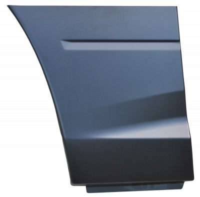 """Ram Pickup - 2009-2018 - 09-'18 DODGE RAM (66.5"""" BED) FRONT LOWER SECTION OF BED,PASSENGER'S SIDE"""