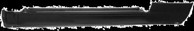 84-90 BMW 3-SER ROCKER PANEL 2DR DRIVER'S SIDE - Image 2