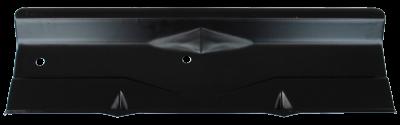 73-'87 CHEVROLET PICKUP FLEETSIDE, REAR GRAVEL DEFLECTOR, RH - Image 2