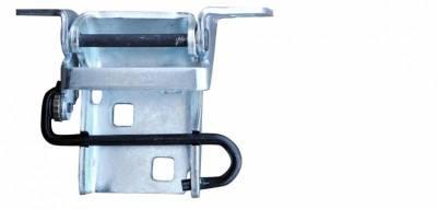Nor/AM Auto Body Parts - 73-'91 CHEVROLET PICKUP DOOR HINGE, PASSENGER'S SIDE - Image 2
