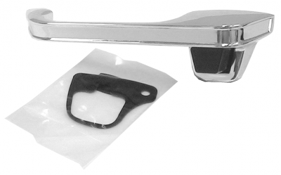 73-'87 CHEVROLET PICKUP DOOR, OUTER HANDLE, DRIVER'S SIDE - Image 2