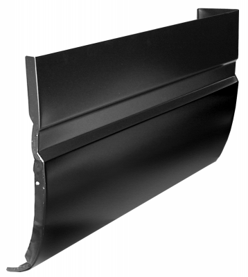 Nor/AM Auto Body Parts - 88-'98 CHEVROLET PICKUP OUTER EXTENDED CAB CORNER (SUPER CAB) DRIVER'S SIDE - Image 2