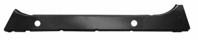 88-'98 CHEVROLET PICKUP ROCKER PANEL BACKING PLATE, DRIVER,S SIDE - Image 2