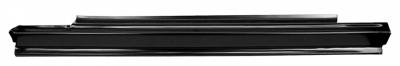 82-'93 S-10 ROCKER PANEL, PASSENGER'S SIDE - Image 2