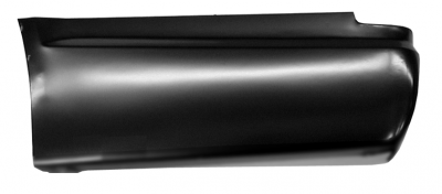 Nor/AM Auto Body Parts - 82-'93 S-10 LOWER REAR BED SECTION, DRIVER'S SIDE - Image 2