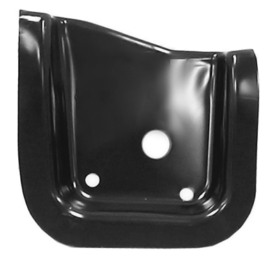 Nor/AM Auto Body Parts - 82-'93 S-10 CAB FLOOR SUPPORT, DRIVER'S SIDE - Image 2