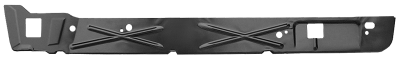 99-'18 SILVERADO & SIERRA INNER ROCKER PANEL, DRIVER'S SIDE (STANDARD CAB) - Image 2
