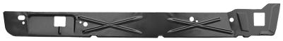 99-'18 SILVERADO & SIERRA INNER ROCKER PANEL, PASSENGER'S SIDE (STANDARD CAB) - Image 2