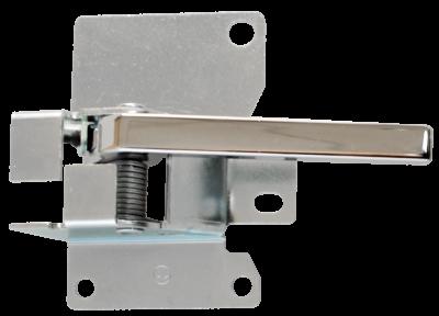 Nor/AM Auto Body Parts - 82-'91 CHEVROLET PICKUP DOOR INNER HANDLE, PASSENGER'S SIDE - Image 2