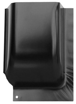 Nor/AM Auto Body Parts - 99-'15 FORD SUPERDUTY INNER CAB CORNER EXTENDED CAB, PASSENGER'S SIDE - Image 2