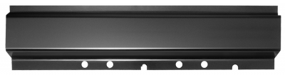 Nor/AM Auto Body Parts - 99-'15 FORD SUPERDUTY ROCKER PANEL CREW CAB, DRIVER'S SIDE - Image 2