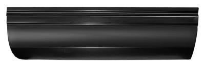 94-'01 DODGE RAM LOWER DOORSKIN 2 DOOR, PASSENGER'S SIDE - Image 2