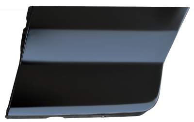 Nor/AM Auto Body Parts - '87-'96 F150 REAR LOWER SECTION OF FRONT FENDER, RH - Image 2