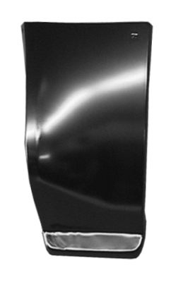 73-'91 SUBURBAN LOWER FRONT QUARTER PANEL SECTION, PASSENGER'S SIDE - Image 2