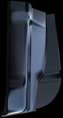 99-'03 FORD F150 CAB CORNER CREW CAB, DRIVER'S SIDE - Image 2