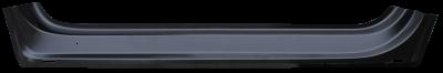 97-'03 FORD F150 INNER DOOR BOTTOM STANDARD/SUPERCAB, PASSENGER'S SIDE - Image 2