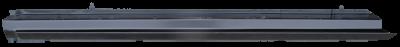 84-'01 JEEP CHEROKEE ROCKER PANEL, DRIVER'S SIDE - Image 2